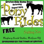 Groton Olde Home Days