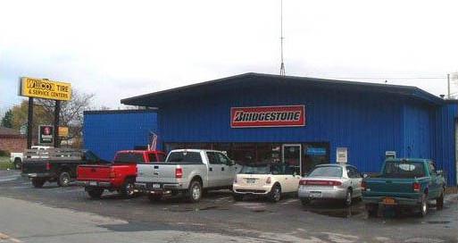 Willcox Service & Tire Center