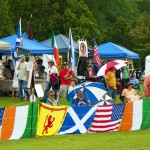 Ithaca Celtic Festival