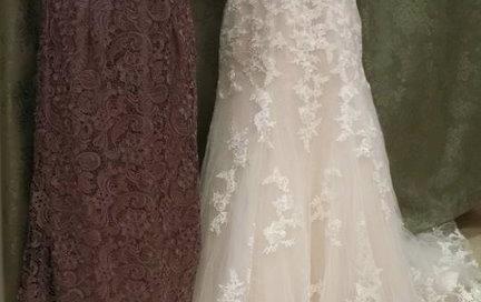 Nancy's Bridal
