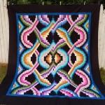Colorfest of Quilts
