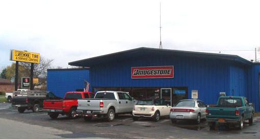 Willcox Service & Tire