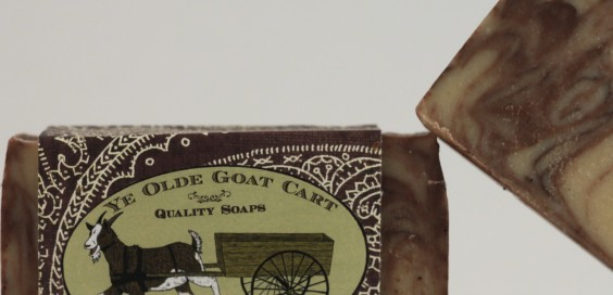 Ye Olde Goat Cart