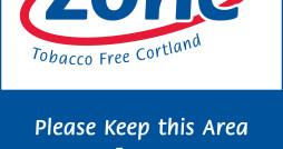 X Cortland County Health Department