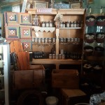 Past Peddlers Antiques & Crafts