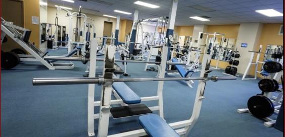 Groton Fitness Center