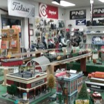 Hickory Hollow Golf Range & Pro Shop and Gone Loco Train Shoppe