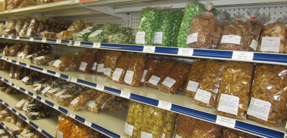 Back to Basics Bulk Food – Brand Name Food Without the Fancy