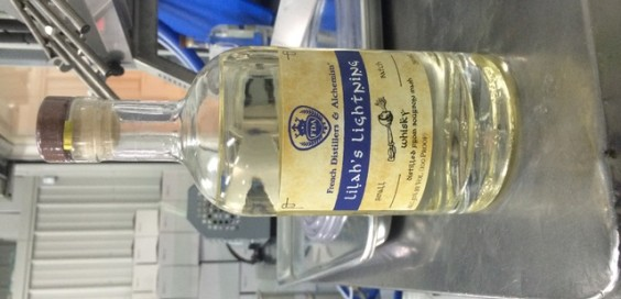 French Distillers & Alchemists