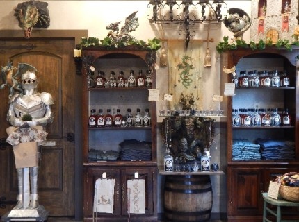 Dragonfyre Distillery