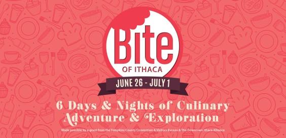 Bite of Ithaca