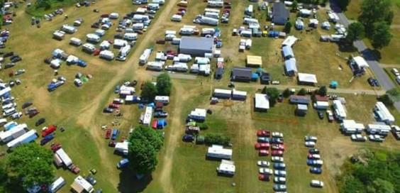 Busy Bird Bluegrass Festival