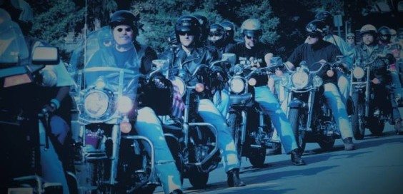 Ride for Dio