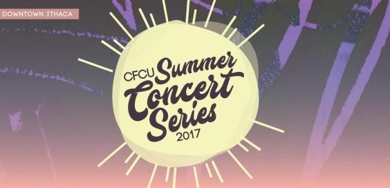 CFCU Concert Series