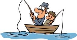 NYS DEC Free Fishing Days