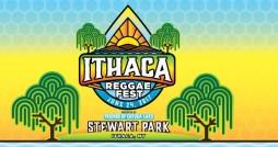Ithaca Reggae Fest