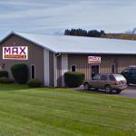 Max Graphics Printing & Signs