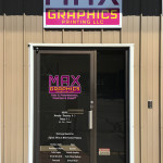 Max Graphics Printing & Signs