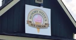 Scooby Steve's Ice Cream