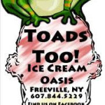 Toad's Too