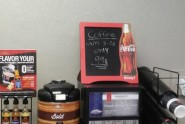 Ajax's Convenience Store