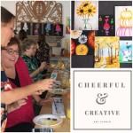 Cheerful & Creative
