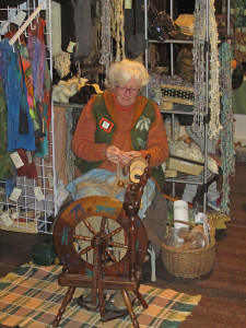 Little York Fall Fiber Arts Festival
