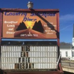 Country SideRoad Diner