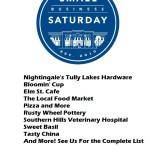 Nightingale's Tully Lakes Hardware