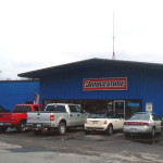 Willcox Service & Tires Center