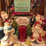 The Cinnamon Apple Cottage Gift Shoppe