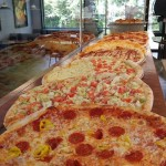 Carrozza Pizza Company