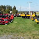 Upstate Tractor & Mower
