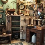 Past Peddlers Antiques