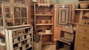 Past Peddlers Antiques