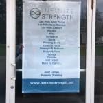 Infinite Strength