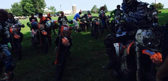 Ithaca Dirt Riders