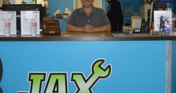 JAX Service Center