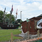 Shipwreck Amusements