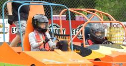 Little Wheels Speedways