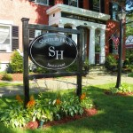 The Sherman House Restaurant