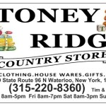 Stoney Ridge Country Store