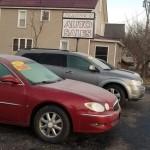 Peacock Auto Sales