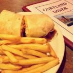 Cortland Diner