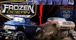 Frozen Ocean Motorsports Facility