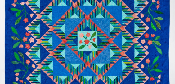 Tompkins County Quilters Guild