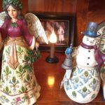 The Cinnamon Apple Cottage