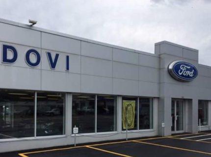 Dovi Motors