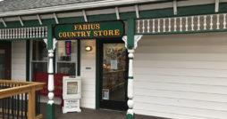 Fabius Country Store