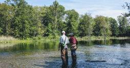 Kenny Brook Guide Service